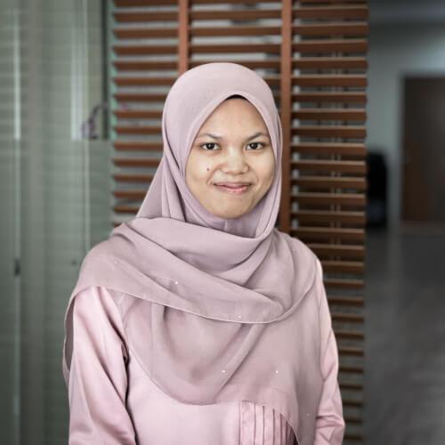 Amira Izzati Syaiful
