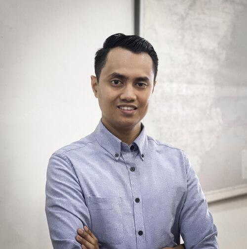 Arif Danial Ramli