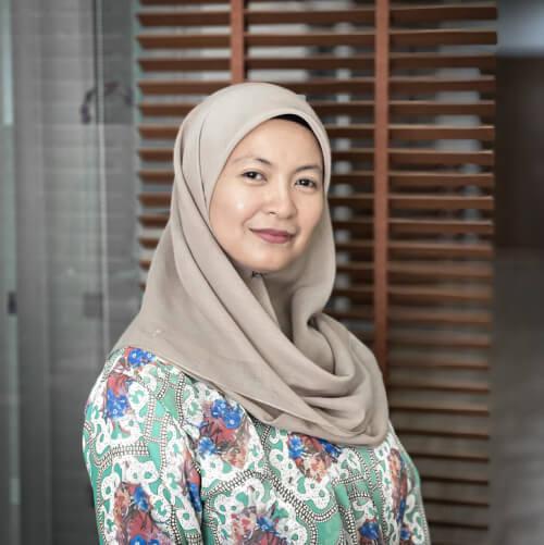 Norhairani Ismail