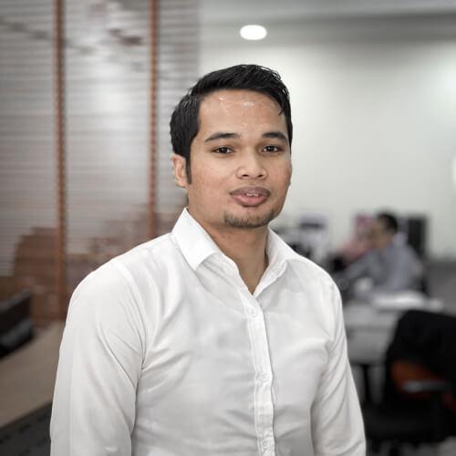 Syafiq Ismail
